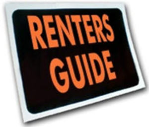 Guide in Renting an Apartment