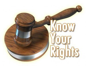 rights as a renter