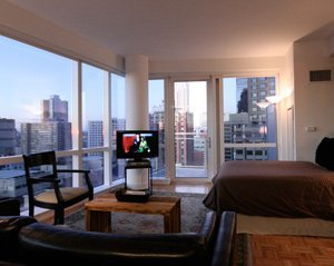 Luxury Short Term Apartment Rentals