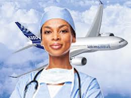 Travel Nurse Norfolk