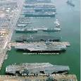 Norfolk Naval Station